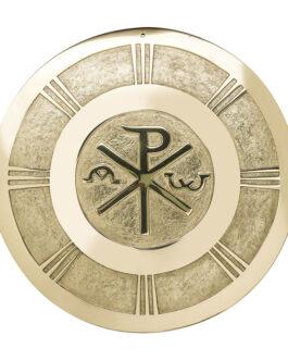 Aplique Pax Redondo PAX04