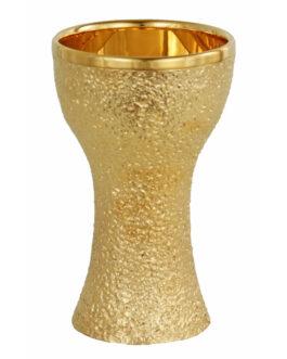 Cálice Dourado 813 – 19x12cm