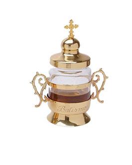 Vaso P/ Consagração Batismo 7854 – 200ml