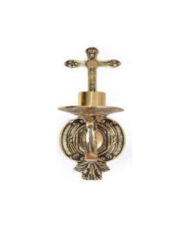 Cruz de Dedicação Vela 3,5cm A30 – 38x11cm