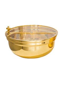 Âmbula de Distribuição Dourado D110 – 18,2×10,5cm