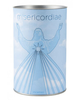 Incenso Misericordiae MIS50 – 500g