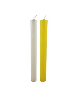 Vela De Castiçal 28×2,8cm – VC-37
