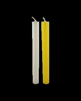 Vela De Castiçal 28×3,5cm – VC-27