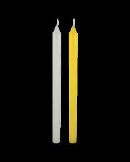 Vela De Castiçal 36×2,2cm – VC-33