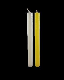 Vela De Castiçal 36×3,5cm – VC-25
