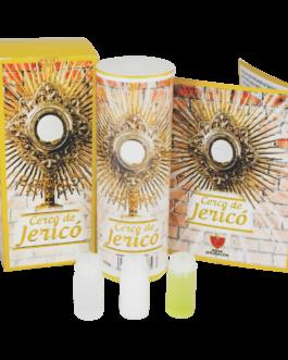 Cerco de Jericó – LE-01