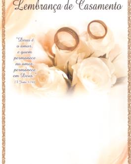 Lembrança de Casamento ref.LS-051