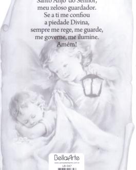 Lembrança de Batismo ref.LS-047