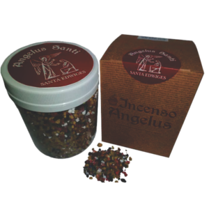 Incenso Santa Edwiges – 250g – Angelus IN-01